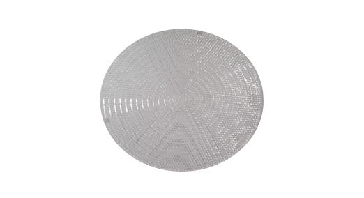 塑膠射出-PC燈罩
