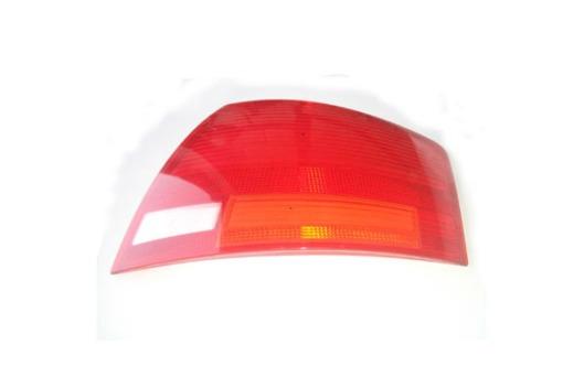 塑膠射出-汽車尾燈